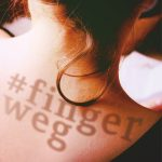 [Rezension] #fingerweg – Susanne Fülscher