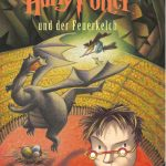 [Rezension] Harry Potter 4: Harry Potter und der Feuerkelch – J.K.Rowling