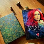 [Rezension/~Werbung] Mystic Highlands 1: Druidenblut  – Raywen White