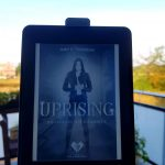 [Rezension ~ Werbung] Uprising (Die Legende der Assassinen 1)  – Amy Erin Thyndal