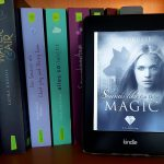 [Rezension ~ Werbung] Sounds like magic 1: Wolfsküsse – Cat Dylan