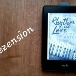 [Rezension ~ Werbung] Rhythm and Love: Lizzy und Steve – Sophie Fawn