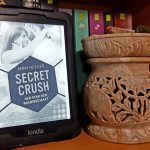 [Rezension ~ Werbung] Secret Crush. Der Star der Mannschaft – Mimi Heeger