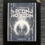 [Rezension] Second Horizon – E.F. von Hainwald